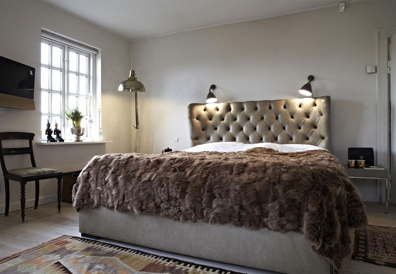 Soveværelse  Få inspiration til indretning af dit soverum  BO ...