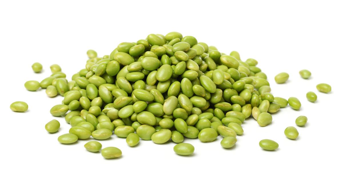 gröna bönor protein