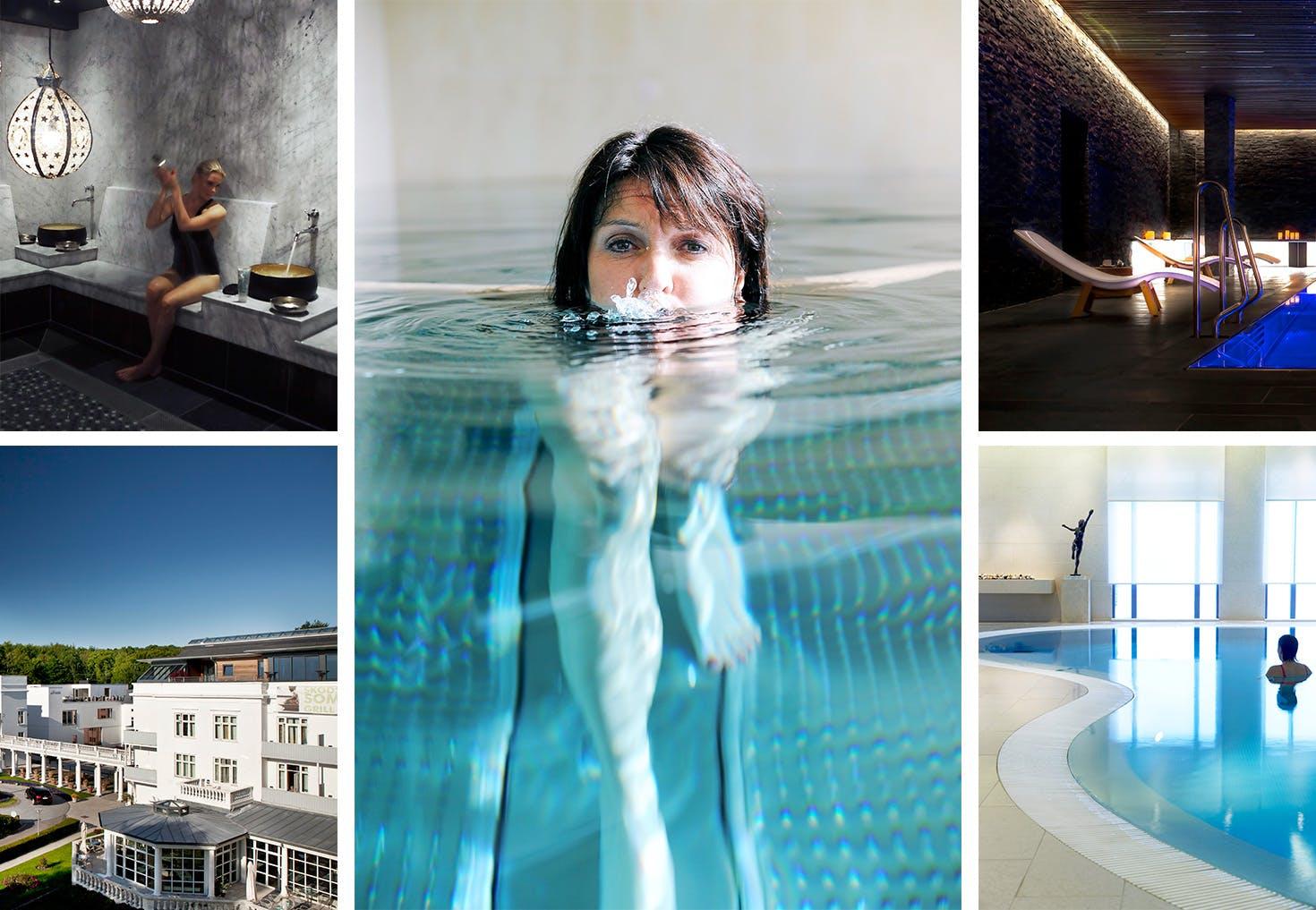 Spa i Norge og i hele Norden: Her er våre 10 favoritter