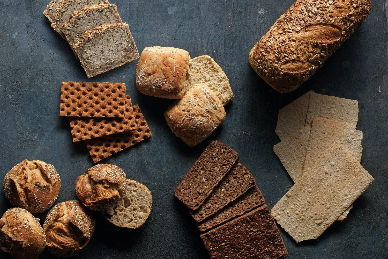 vilket bröd är nyttigast