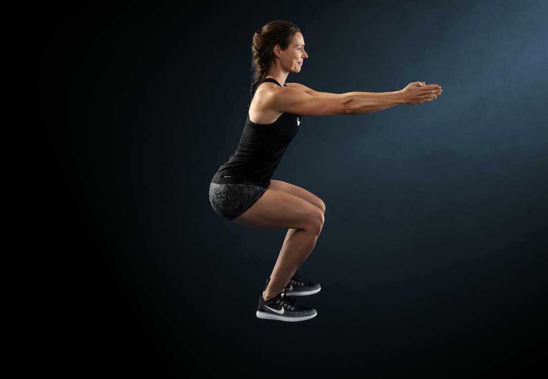 ab272298 Guide til den perfekte squat | Iform.nu