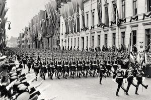 Ss leibstandarte adolph hitler marsch berlin 1939 bv voxh5xd8qc047gojn6w