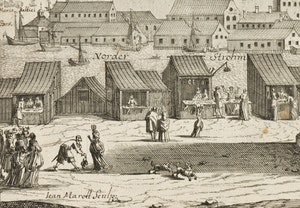 Stadsliv i stockholm 1600 talet suecia antiqua et hodierna mn 4rcken2snfcjp1zc2nq