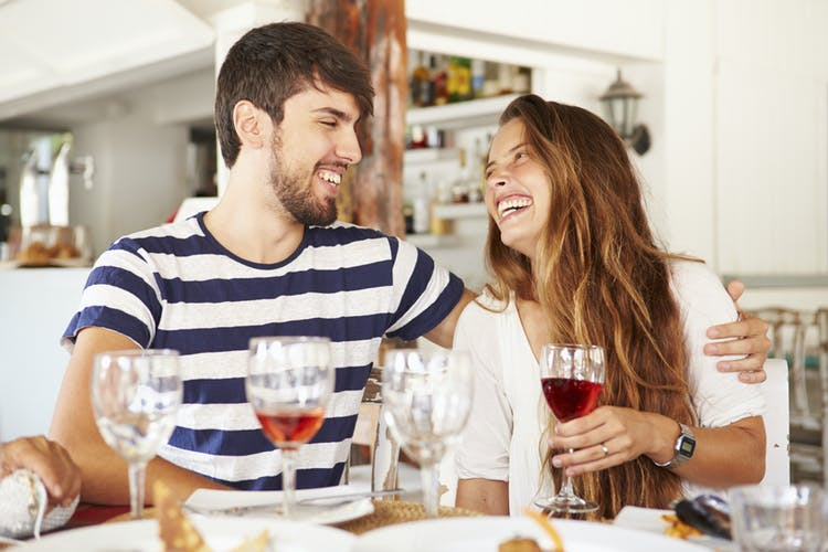 ekstreme dating ideer