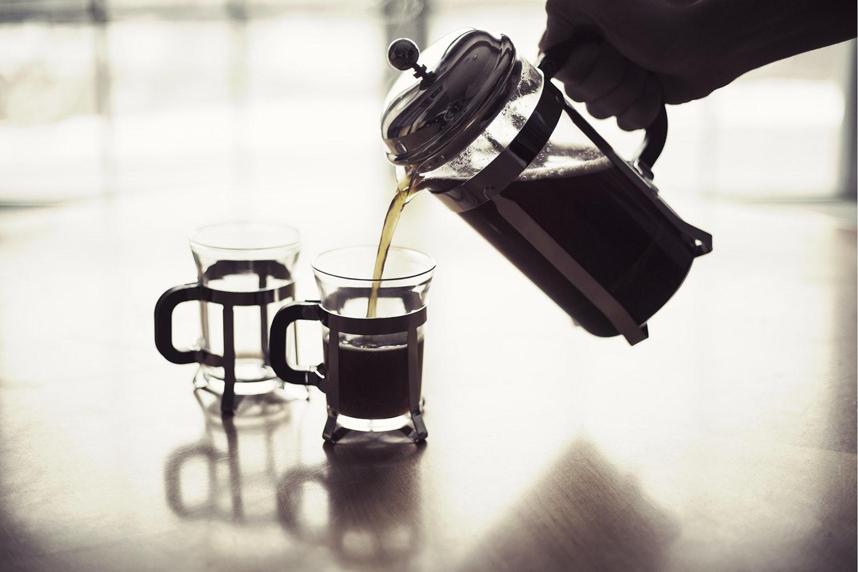 vilket kaffe är nyttigast