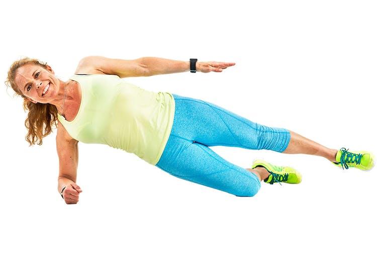 88799987 Få en flat mage – her er 7 effektive mageøvelser | Tara.no