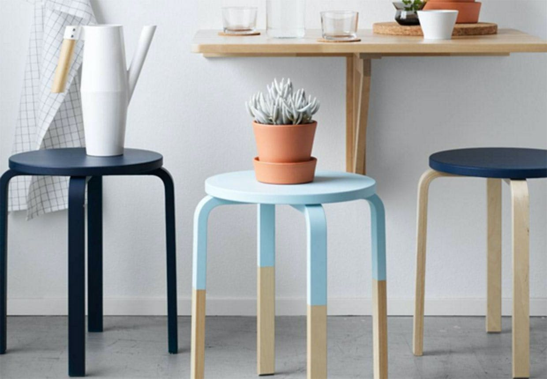 diy s dan g r du dine ikea fund unikke. Black Bedroom Furniture Sets. Home Design Ideas