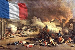 Stormningen av tuilerierna yasnmwzjbbmgkfkgzsrtvg