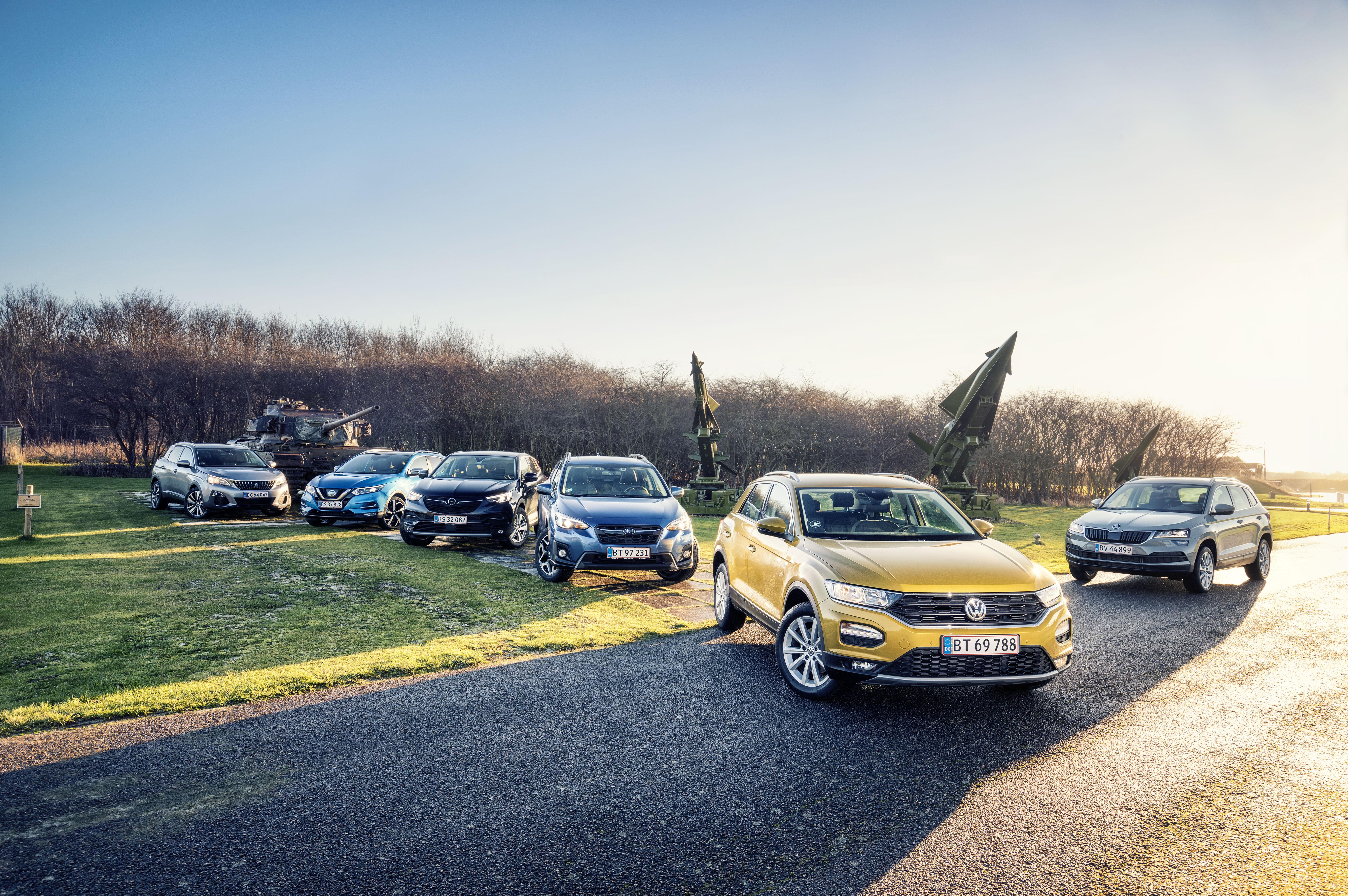 Nye tal: Stort set gratis at fjerne 150 pct. afgift på biler | Bilmagasinet.dk