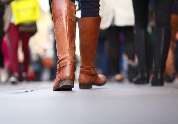 a74a8d13abc9 Sådan får du dine sko til at se nye ud