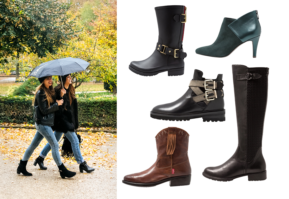 Høstens nye sko, støvletter og boots | Tara.no