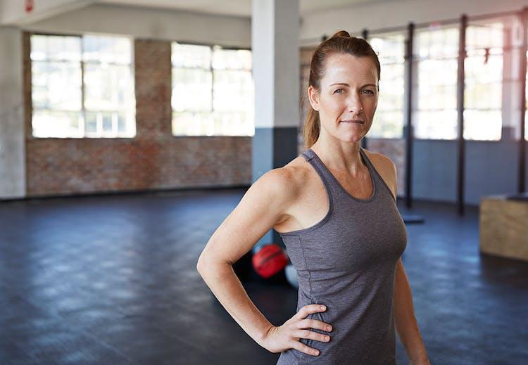 b07c66b2 3 effektive øvelser som styrker magen | Tara.no