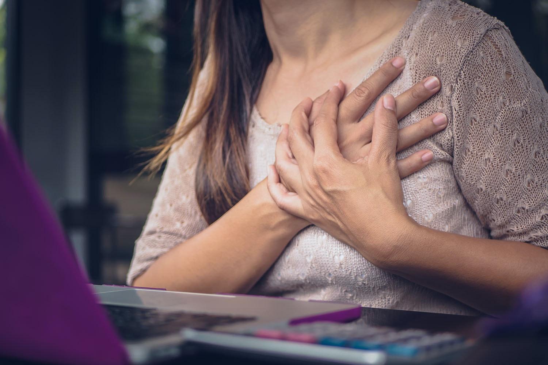 hvordan får man stress ud af kroppen