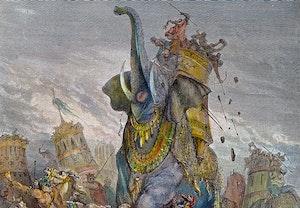 Stridselefant slaget om beth zur r6ncu7l 3ahsggotg1wtrw