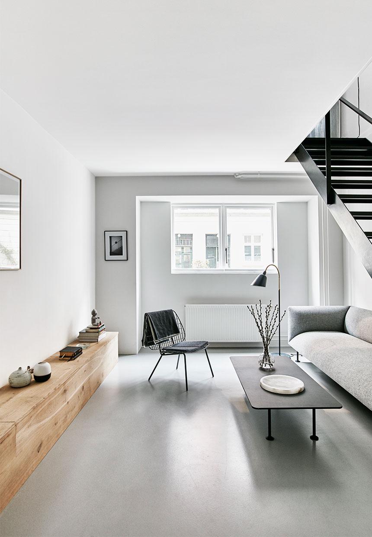 The stunning apartment of Menu\'s Design Director – Crioll Designshop