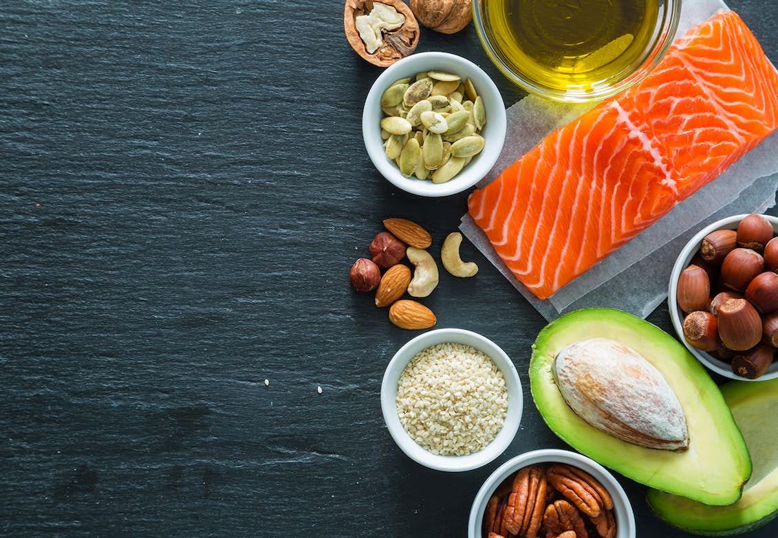 varför är fett bra för kroppen