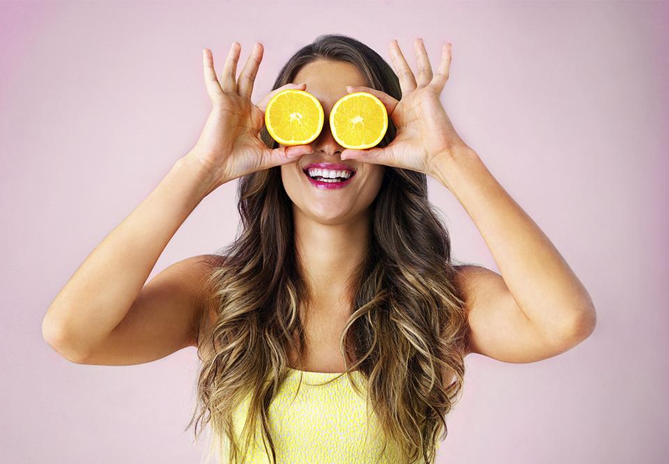 Sundhed | Spis dig til sundt og langt hår | Woman.dk