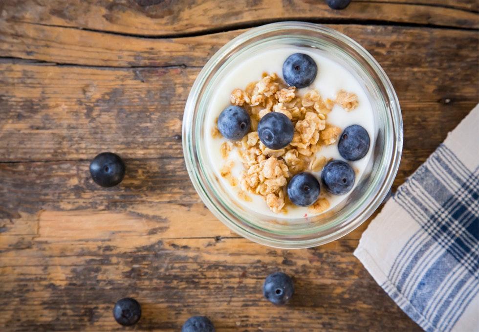 spiser lite går ikke ned i vekt