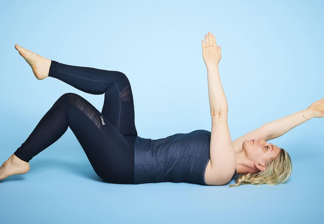 hur tränar man magen bäst