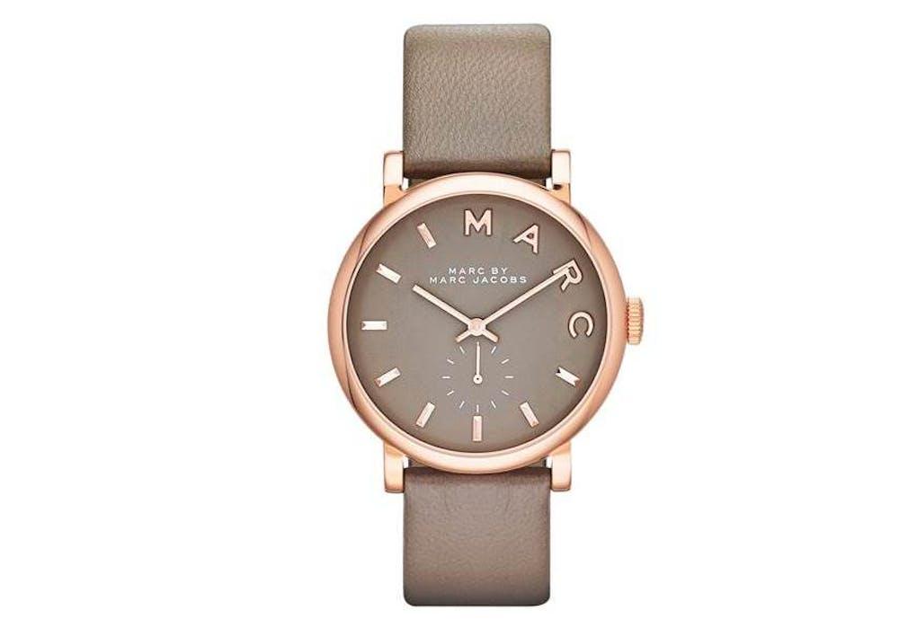 56a0c2b471b3a 25 % på lekker klokke fra Marc By Marc Jacobs hos klokker.no
