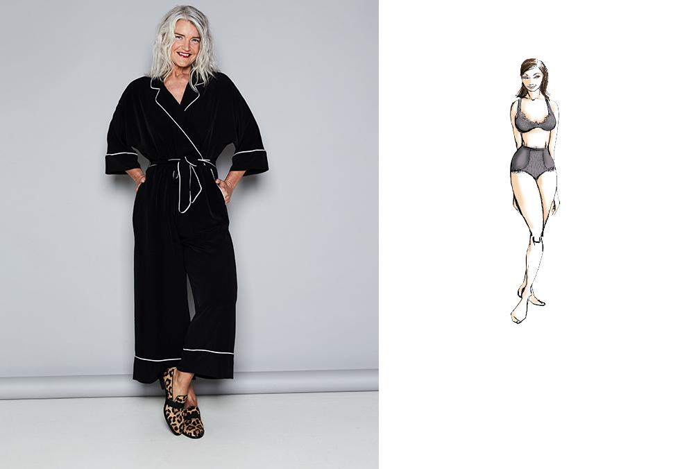 Hverdagsantrekk til din figur: kroppstype timeglass | Tara.no