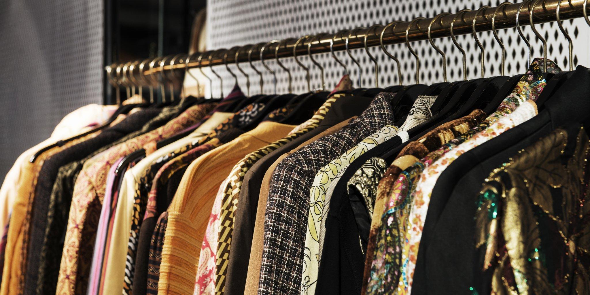 De bedste secondhand butikker i Danmark | Costume.dk