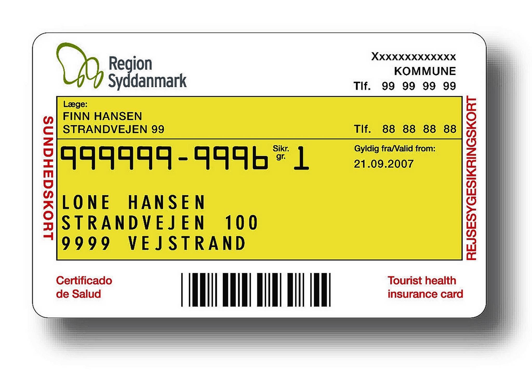 Nu får du sundhedskortet som app | Komputer.dk