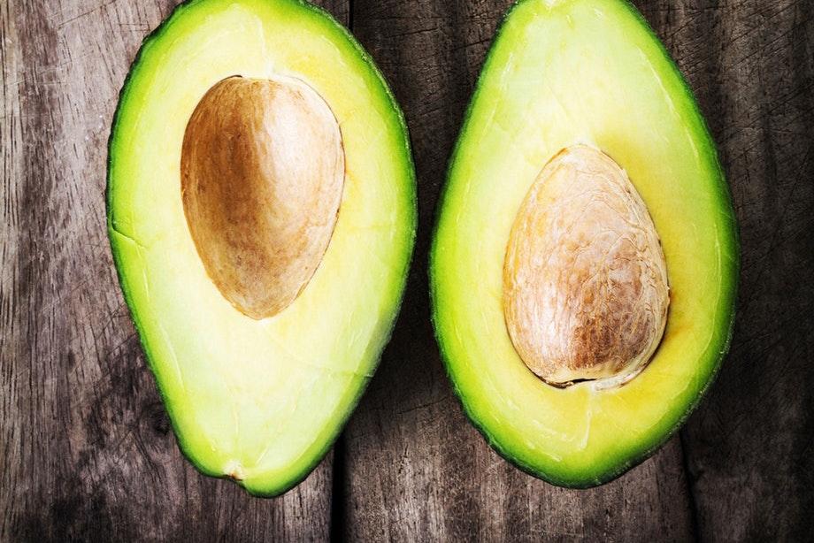 vitaminer i avokado