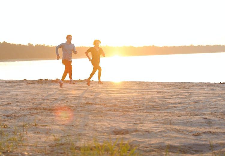 7589c8318f5 BEREGN: Så hurtig bliver du af at tabe dig | Aktiv Træning