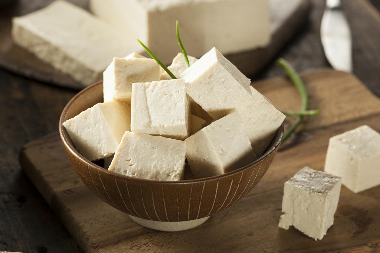 Vad är tofu
