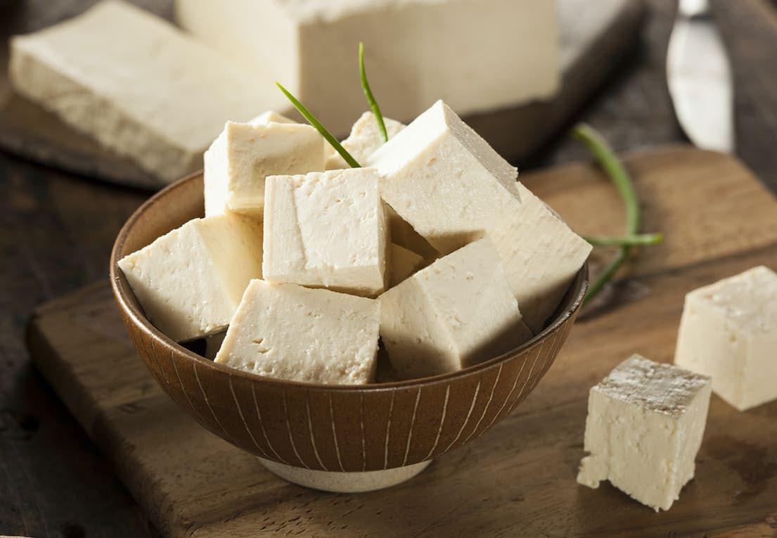 53deaa09c38 Tofu: Allt du behöver veta om den proteinrika råvaran | Aktiv Träning