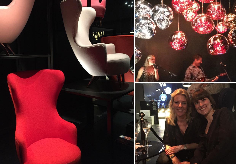 Cool design og sjove ideer fra designmessen i Milano ...