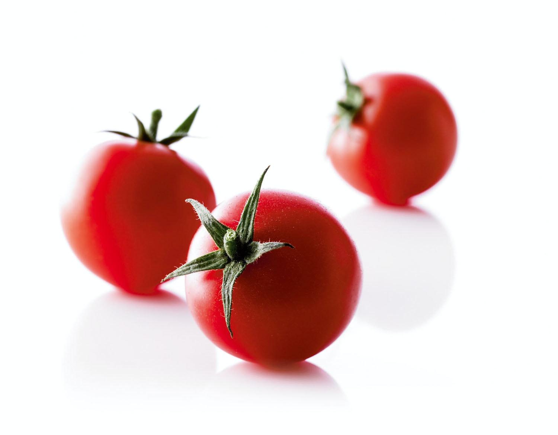 vad innehåller tomat