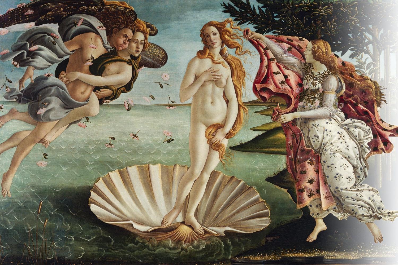 kvinnor under antiken