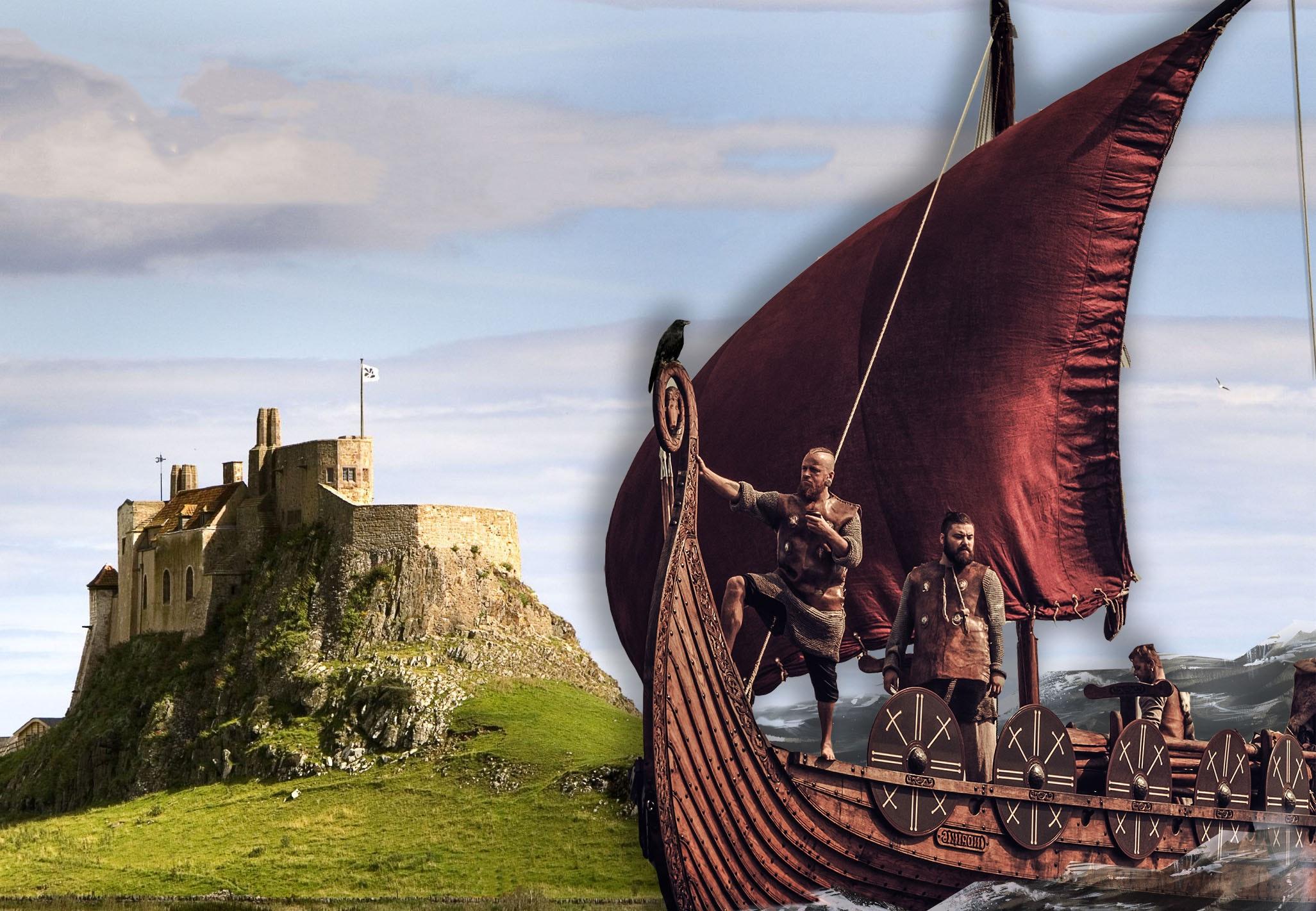 hvornår sluttede vikingetiden