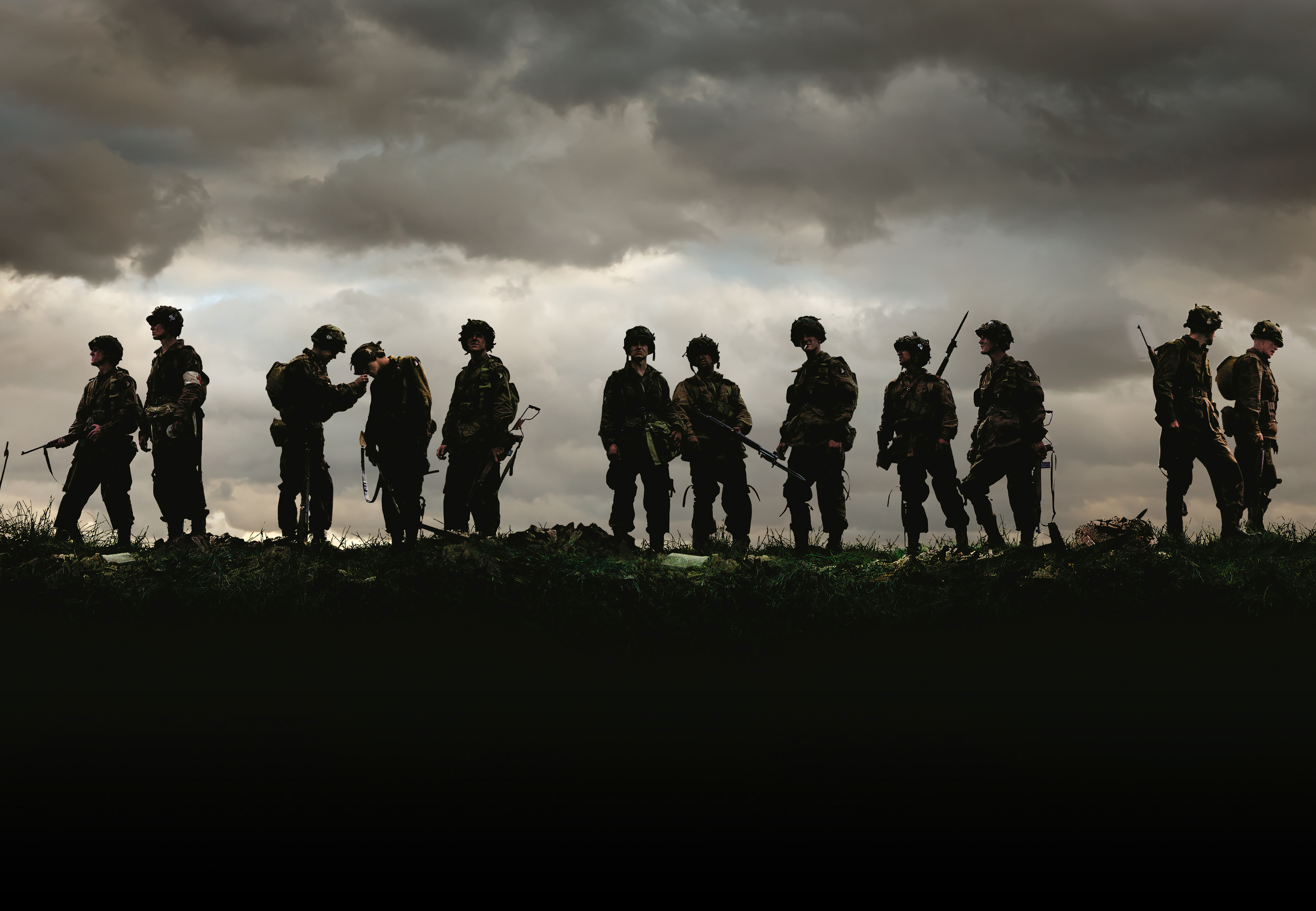 band of brothers s01 download