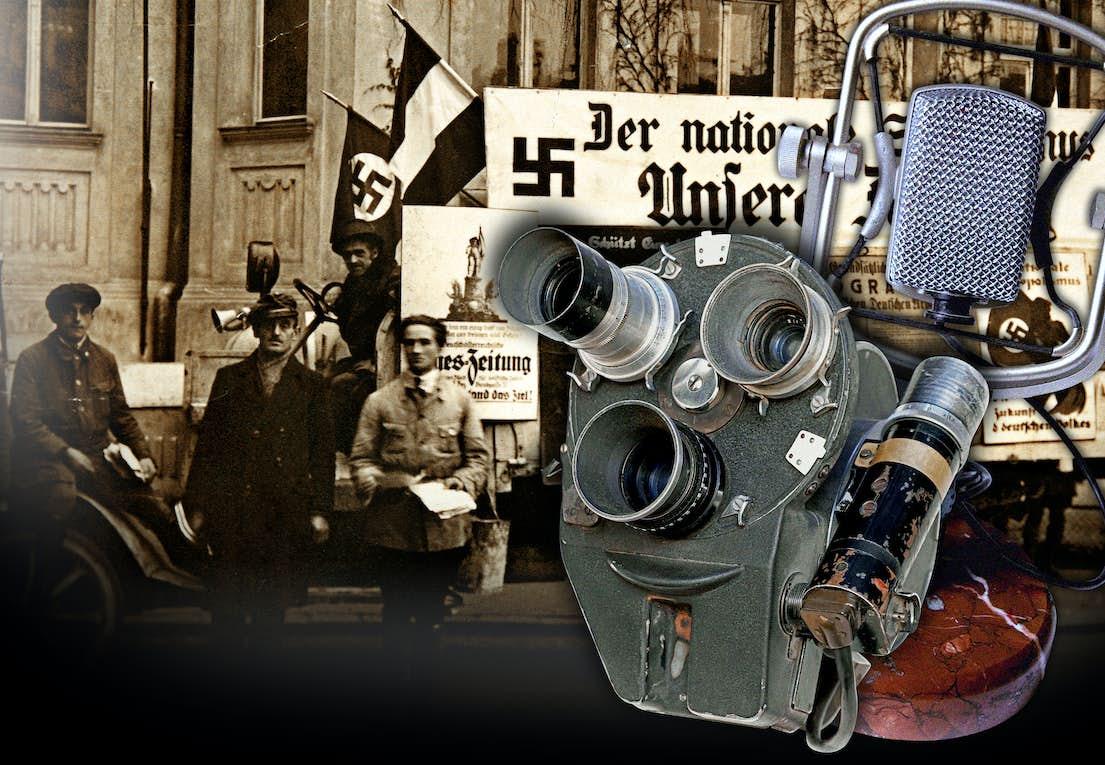 Propaganda Veranderde Duitsers In Nazis Historianetnl