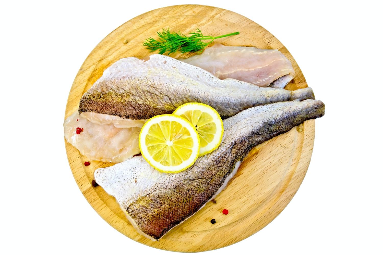 kalorier i torsk