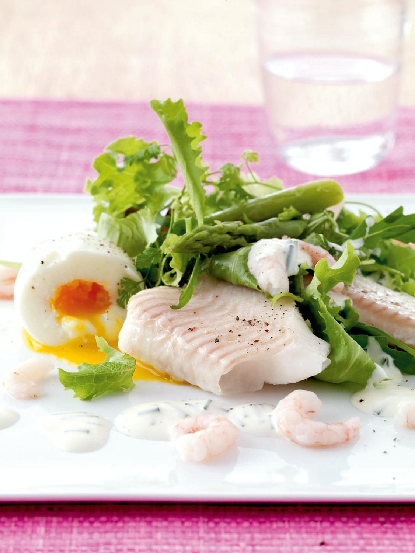 proteinrik kost recept