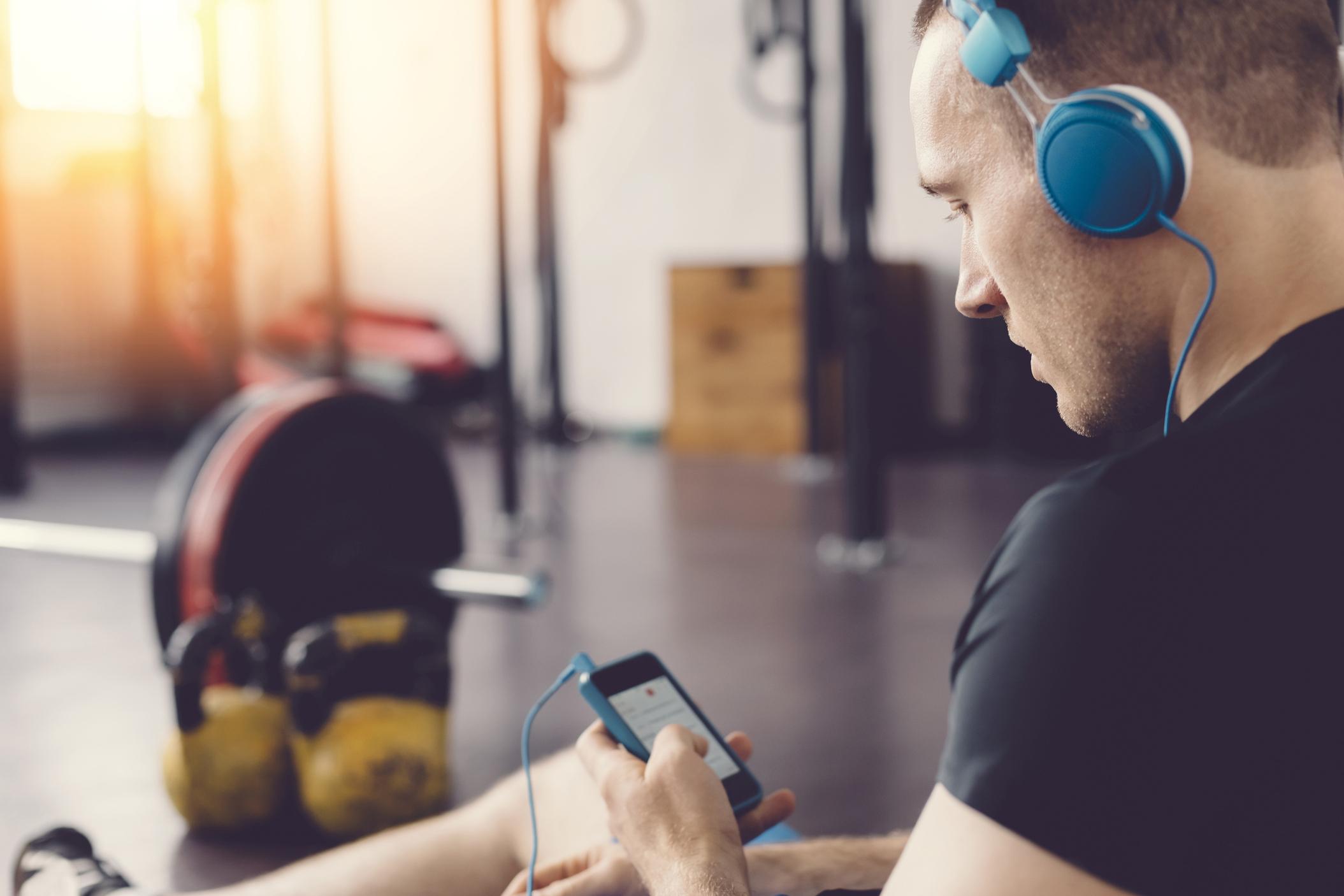 Tre apper til styrketrening | Aktiv Trening