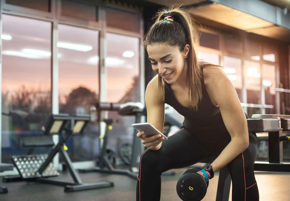 442255ab5c4 5 populære trænings-apps   Iform.dk
