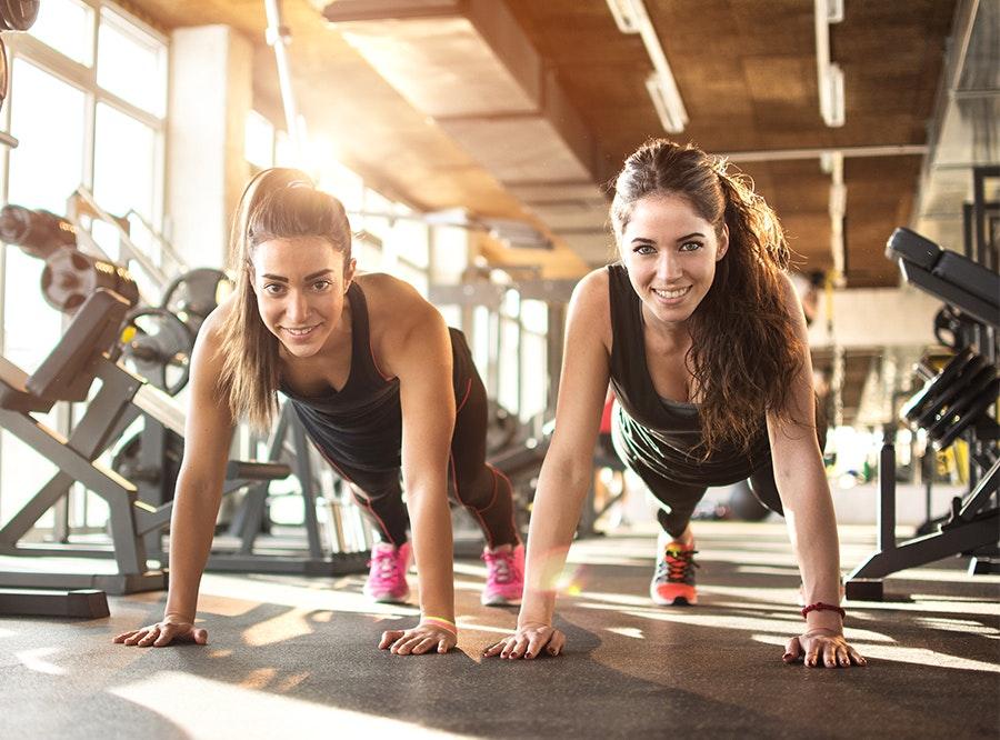 er det sundt at træne hver dag