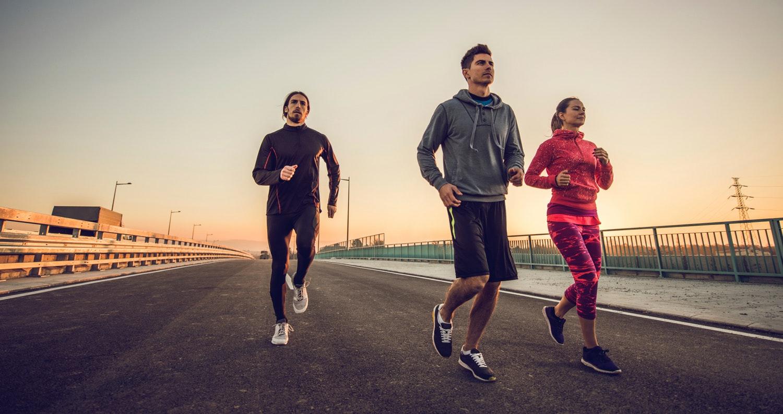Spis dig til større muskler | Iform.dk