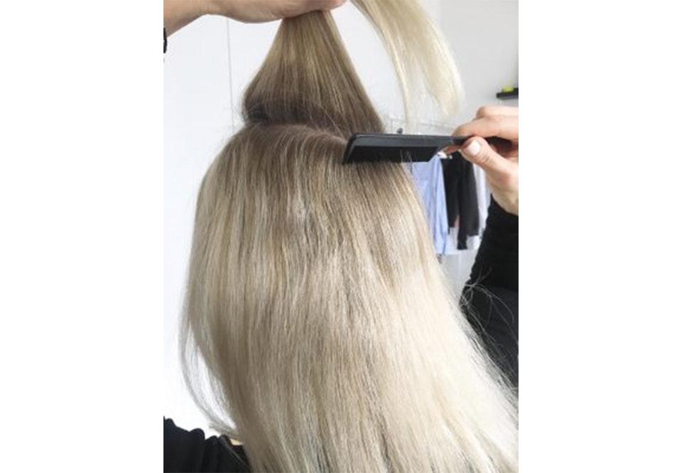 hår volumen piller