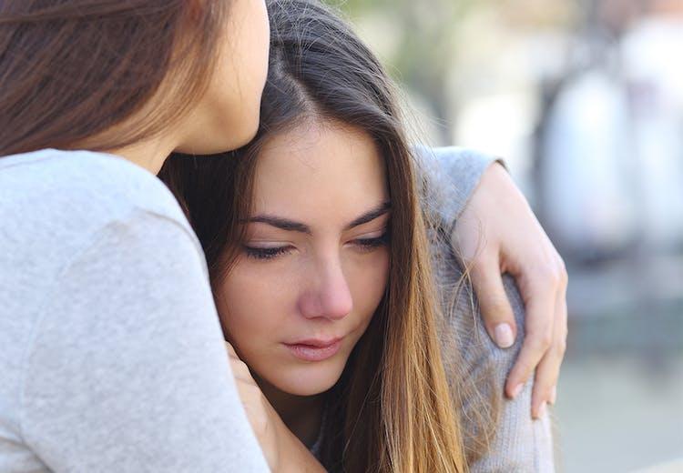Dating din eks efter en breakup