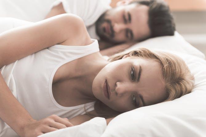 Ægteskab ikke dating seng