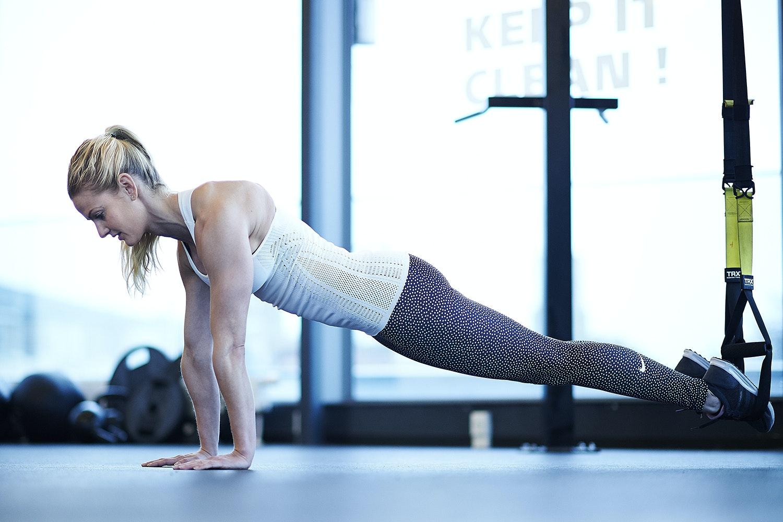benøvelser styrketræning