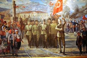 Turkarnas intag i izmir 1922 mustafa kemal ataturk bnrudc0uqq3tbjg8qph wa