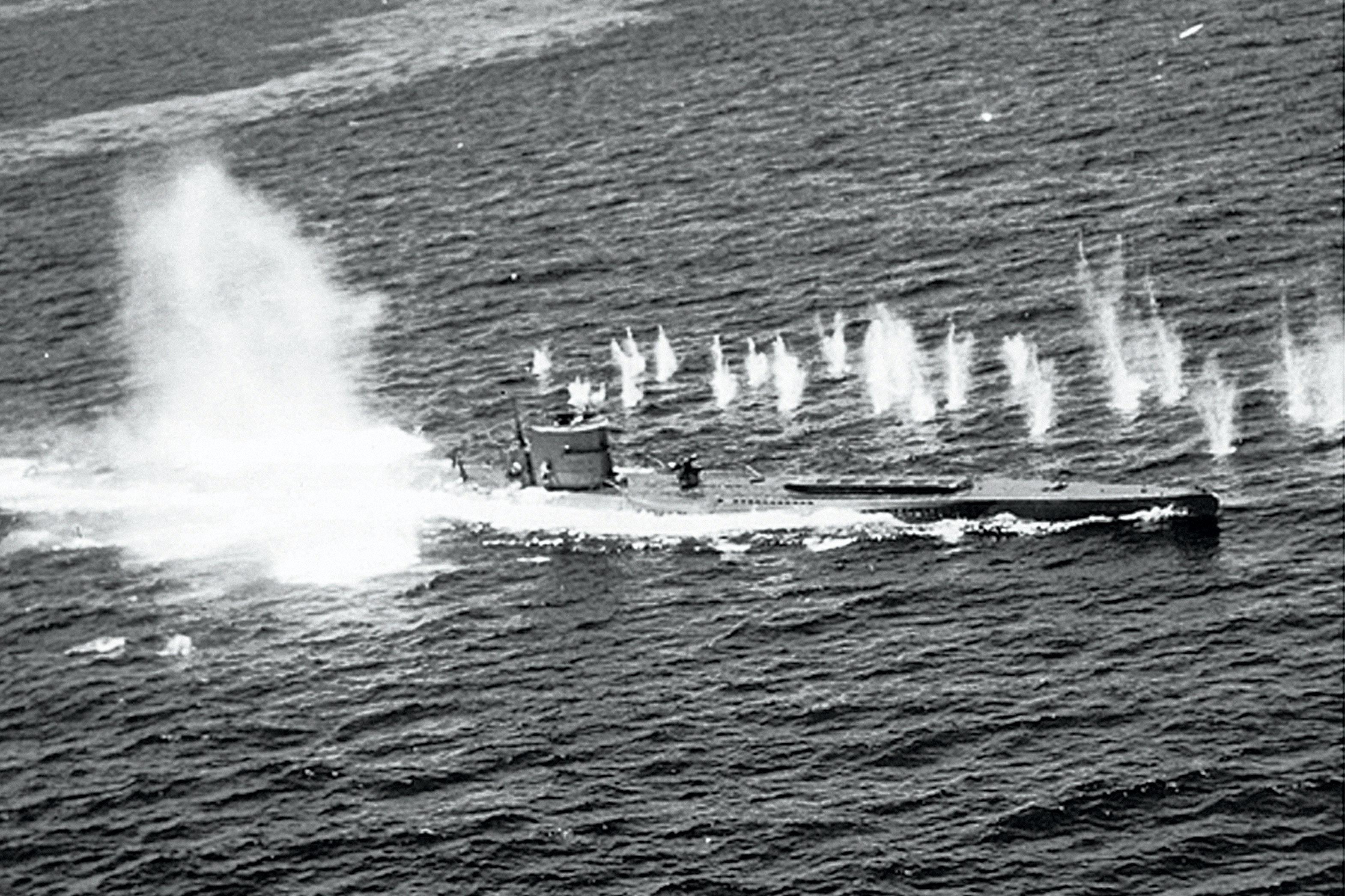 Svenska rekord i djupa dyk