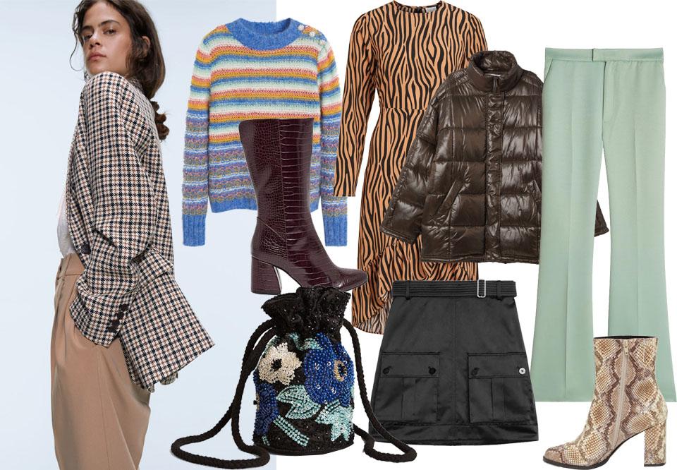Shopping: Kjoler, tasker og sko start din shoppetur her